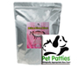 生食で健康 犬の食事/比較 ペットパティース・小粒サイズ