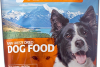 生食で健康 犬の食事/比較 ケーナインナチュラル